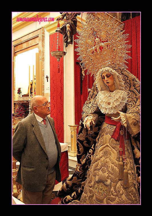 Guillermo Carrasco Inmensa Minoría
